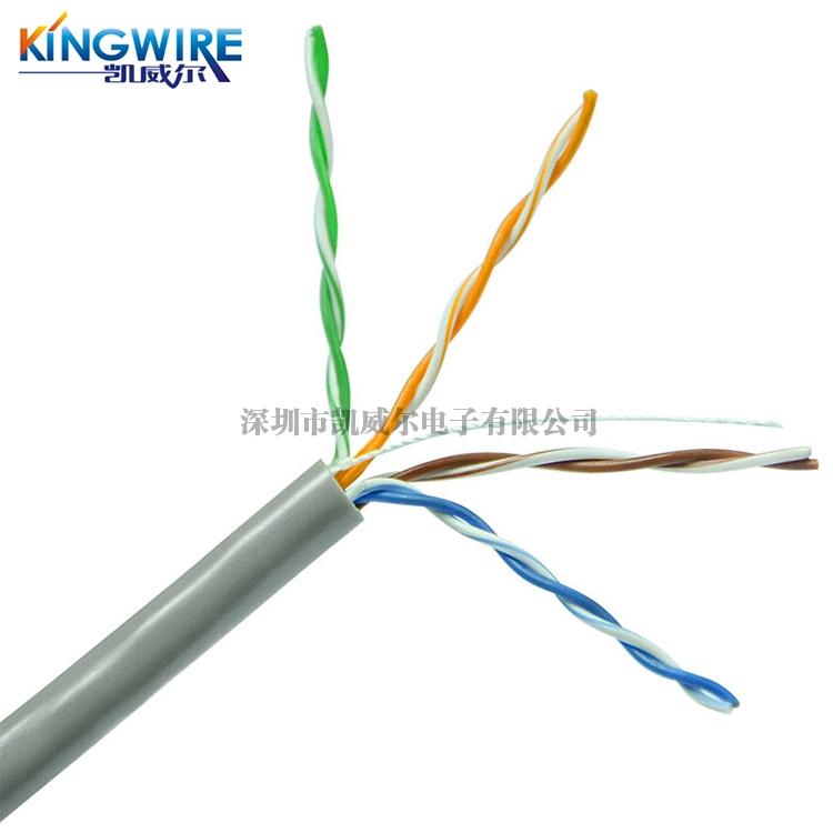 5类非屏蔽网络网线生产厂家