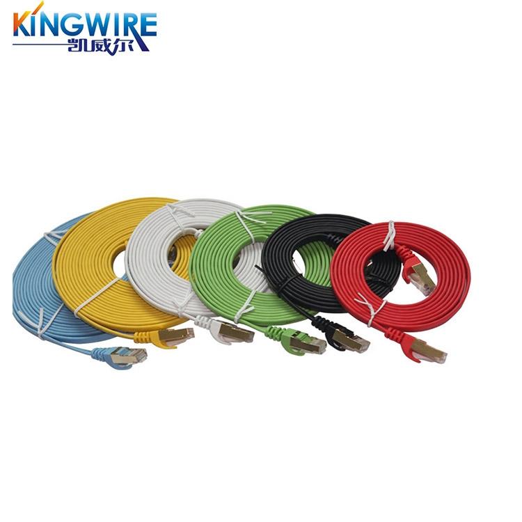 七类扁网线
