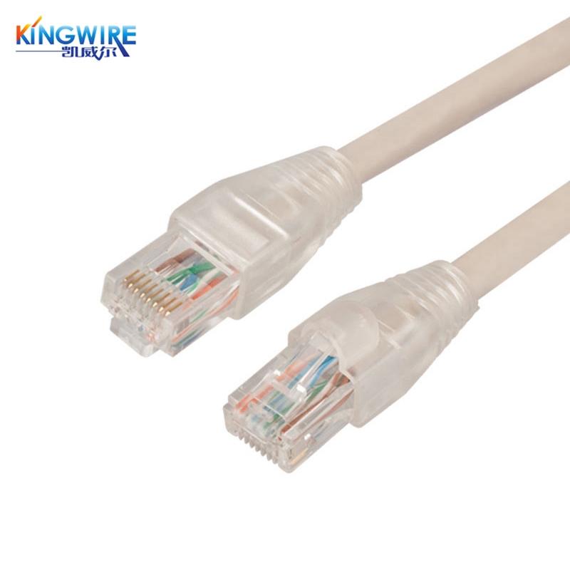 非屏蔽网线
