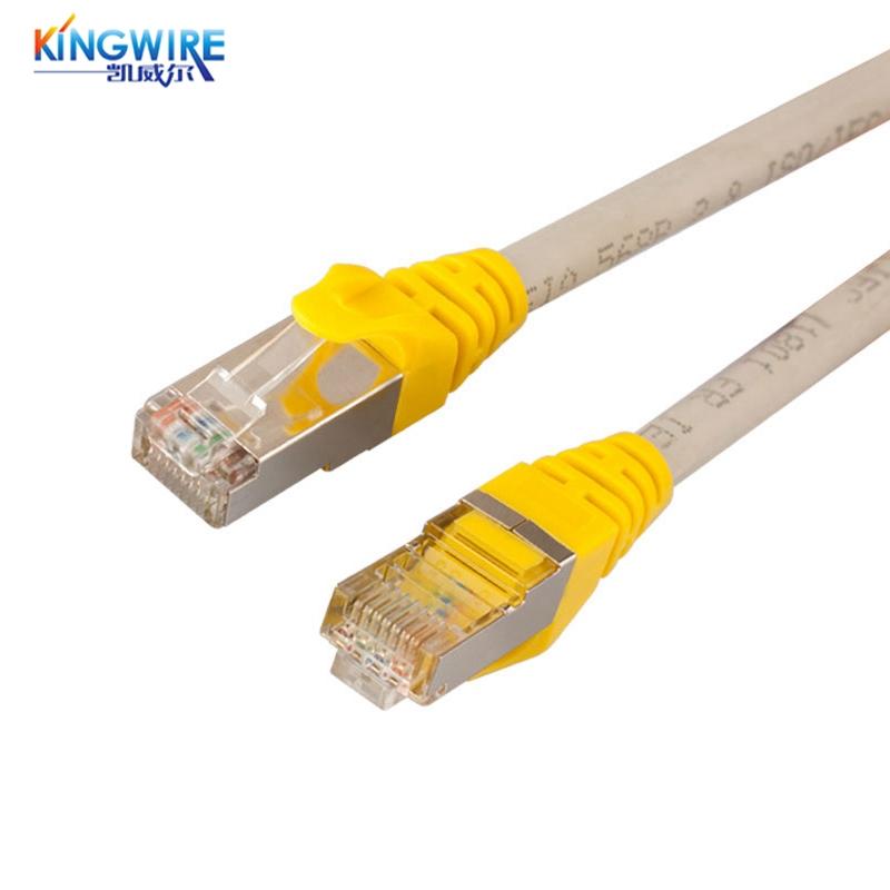 6类单屏蔽网线